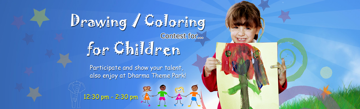 Drawing / Coloring Contest